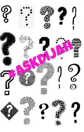 #AskDijah by Dijah_Love