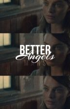 Better Angels [R.G.] by marygbright