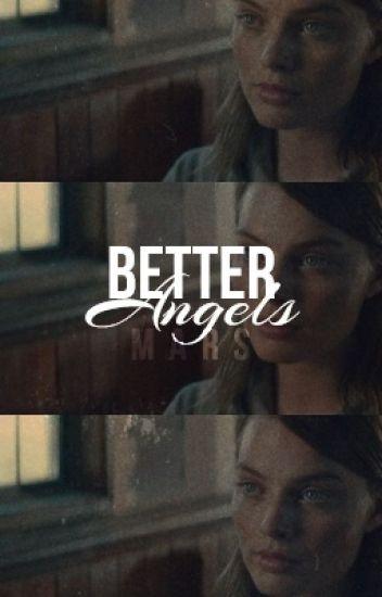 Better Angels | R.G.