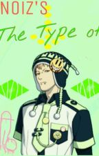 Noiz Is The Type Of... by DOITONODERA
