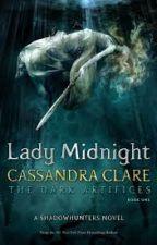 Lady Midnight, Cassandra Clare by thalia4dreams