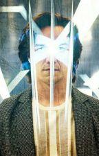 X-Men - Charles Tochter  by Fan-Geist01