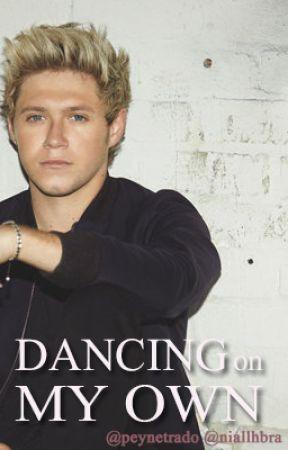 Dancing On My Own by NiallHBra