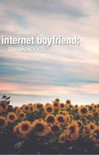Internet boyfriend; jackson krecioch by literalkrecioch