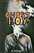Ghost Boy by hamburger711