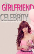 my girlfriend is a celebrity (on going) by KP_TWISTED