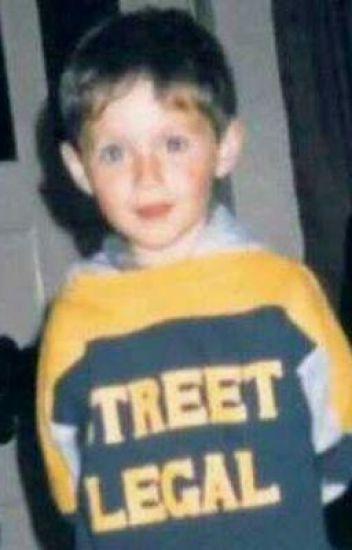 Una Promesa De La Infancia (Niall y Tu)