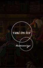 yuri on ice » one shots by busanwings