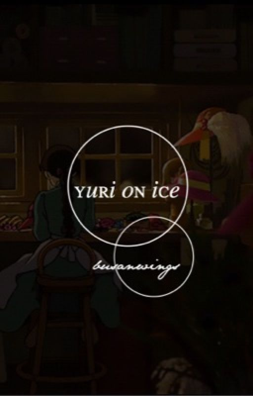 yuri on ice. | one shots by queenvannii