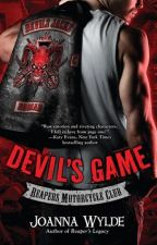 Devil's Game - Livro 3 by MonaViera