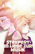 Stexpert~In liebe zur Musik (✔) by Adrianlein