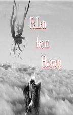 Fallen From Heaven by Grimoirelle