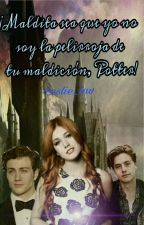 Maldita sea que yo no soy la pelirroja de tu maldición, Potter  by leslie_lav