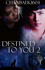 Destined To You 2 ✨ HunHan ✨ by Chanbaek1604