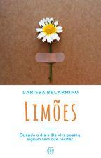 Limões by larissabelarmino