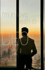 I'm in love with a CEO by Fan_Girl_2