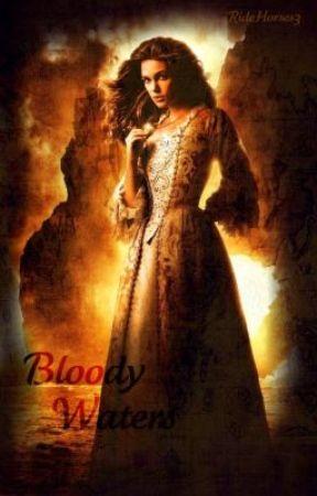 Bloody Waters by iRideHorses3