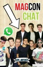 》Magcon CHAT《 by ilove_muffins24