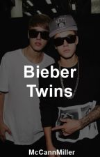 Bieber Twins || +16  by McCannMiller