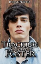 Tracking Logan Foster by juliannav135