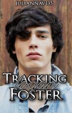 Tracking Logan Foster by juliannav135
