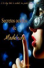 Secretos ocultos de Madeleine by live-adventure