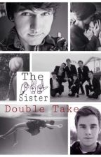 The O2L Sister Double Take by hemmofanatic