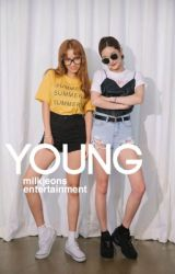 young entertainment by milkjeons