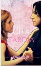 Cita tardía. by AlwaysSev