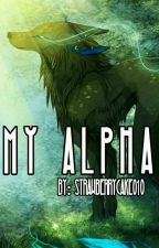 My Alpha by StrawberryCake010