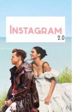 Instagram 2.0 // Hendall by drakehotline