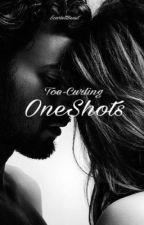 Toe-Curling OneShots by ScarletBeast