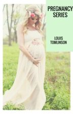 Pregnancy series Louis Tomlinson  by Niallbaby1234