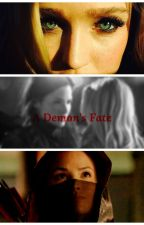 A Demon's Fate by redfieldfer
