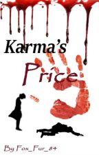 Karma's Price by Fox_Fur_84