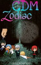CDM Zodiac by JosyDrowned
