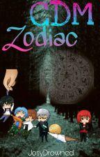"""""""CDM Zodiac"""" by JosyDrowned"""