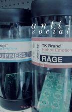 antisocial by NatJustRants