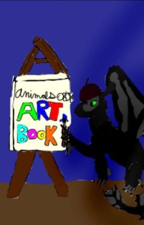 My Art BookI Take Requests Artbook 1 ITS CRAP DONT LOOK AT IT