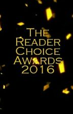 The Readers Choice Awards by Karlosreader
