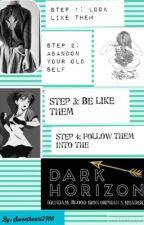 Dark Horizon (Iron Blooded Orphans X Reader)  by SweetHeart2788