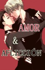 Amor & Aflicción. [Yuri on Ice] by MySweetBunny
