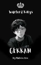 Warlord Kings (Gekkan: The Childish Warlord) by mafioso_akio
