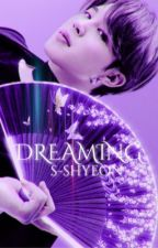 ✴ Dreaming ✴ p.j. by petalskook