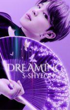 ✴ Dreaming ✴ p.j. by petalskook