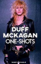One-Shots ⋄ Duff McKagan by SandyMichaelis