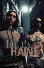 De La Haine ! [PNL] by Atachieuse_