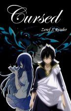 Cursed (Zeref X Reader) by mango_gymnast