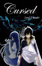 Cursed (Zeref X Reader) by mango_gymnast