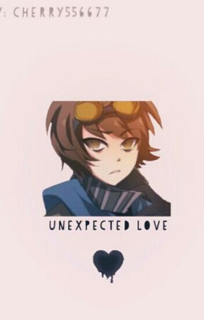 Unexpected Love (yandere: ticci toby x reader) by cherry556677